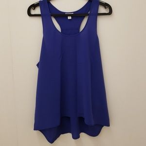 Womans tank top new without tags